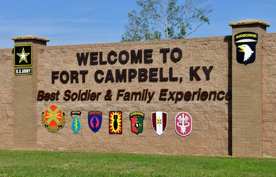 Fort Campbell, KY (KENTUCKY) – U.S. Army Bases – History, Locations ...