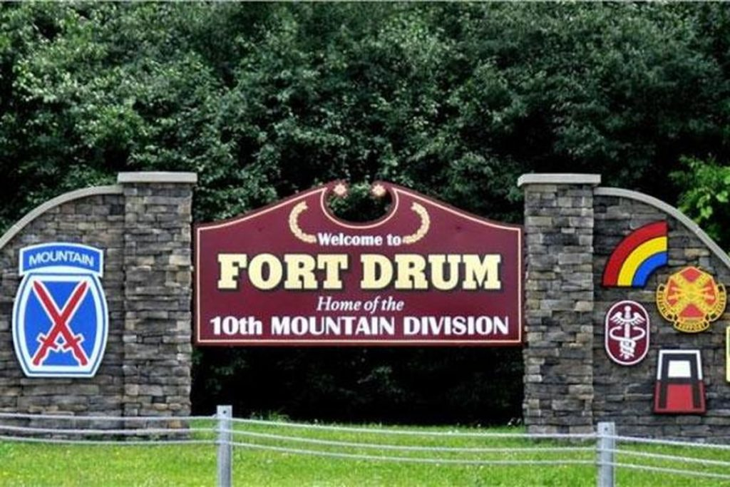 Fort Drum Website >> Fort Drum Ny New York U S Army Bases History